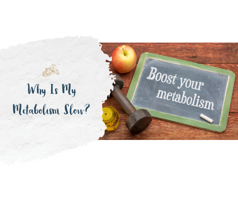 Why Is My Metabolism Slow?